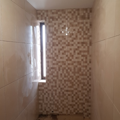 Casa de banho, visitas.