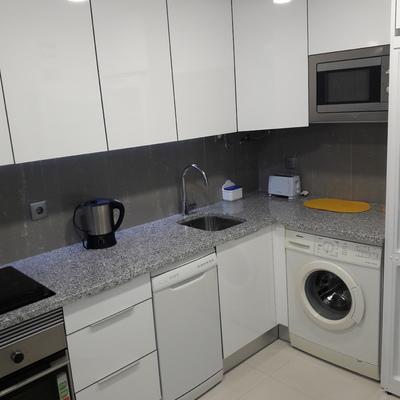 montajen de cozinhas