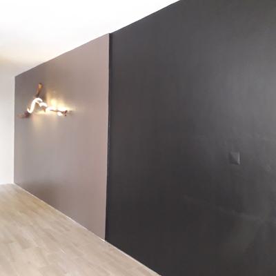 Pintura interior casa