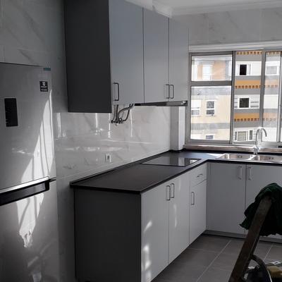Remodelação em Cozinha