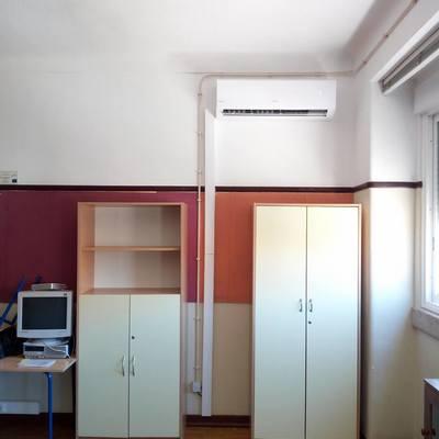 Instalação Sala