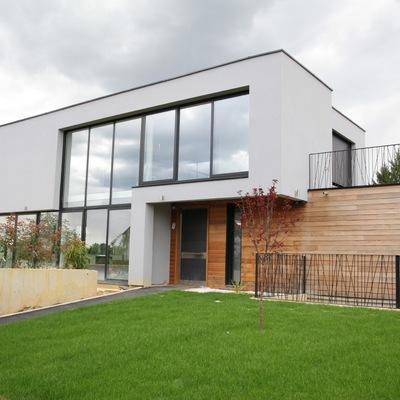Casa em Bussy-Saint-Georges
