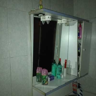 Remodelação casa de banho antes