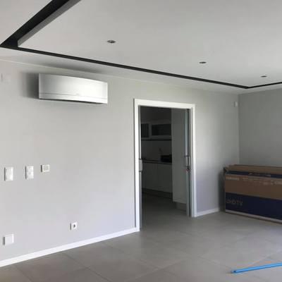 Ar Condicionado sala