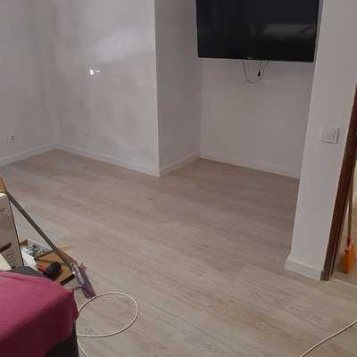 Remodelação casa