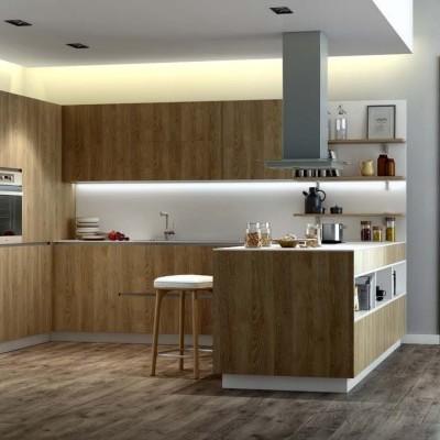 Cozinha Moderna Seul