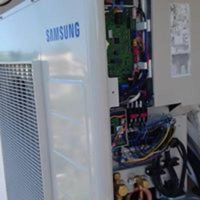 Ar Condicionado Sistema Multi Split