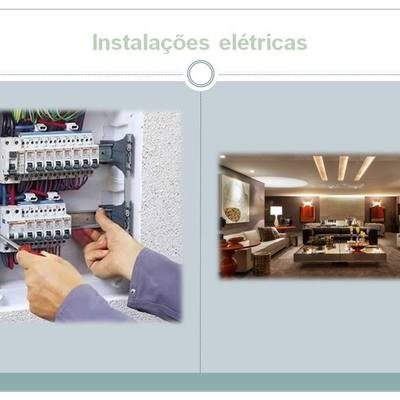 Intalações Elétricas