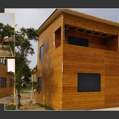 T2 Duplex com 120m² em evolução