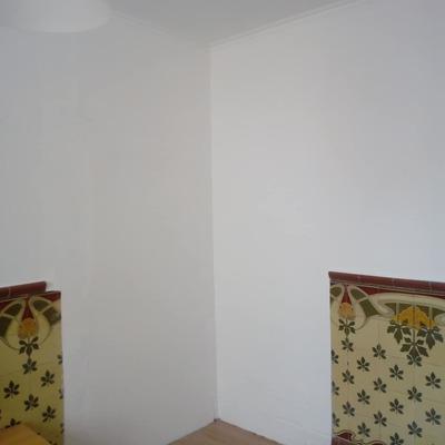 pintura interna