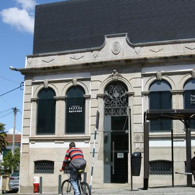 Remodelação de Edifício
