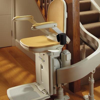 Cadeiras Elevatórias de Escadas