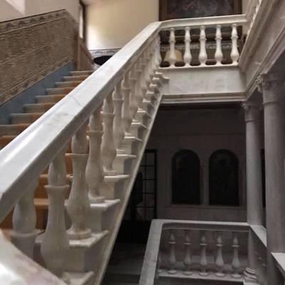 Remodelação de escada.