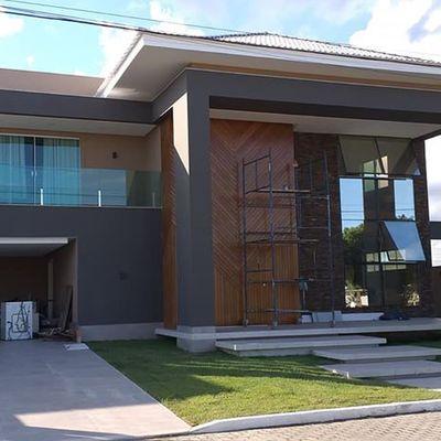 Casa a Finalizar