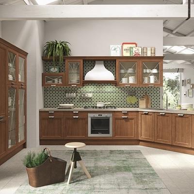Cozinha modelo Magistra