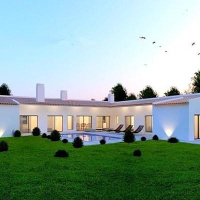 Construção de Raiz - Algarve