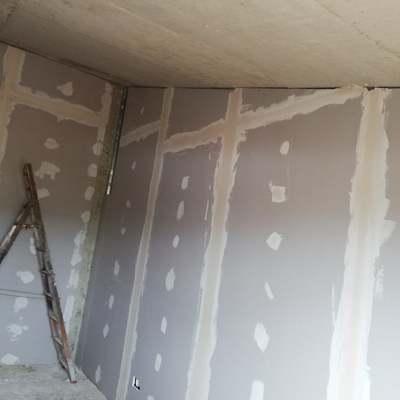 Remodelação pladur