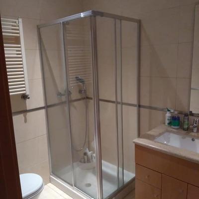 Casa de banho - inicial