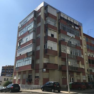 Reabilitação de edifício