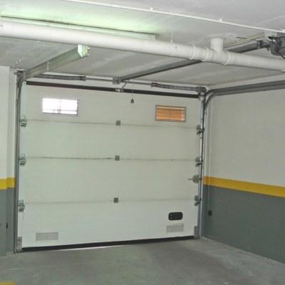 Portão Automático