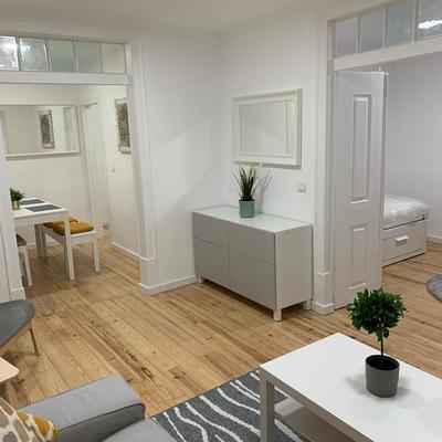 Remodelação completa Duplex