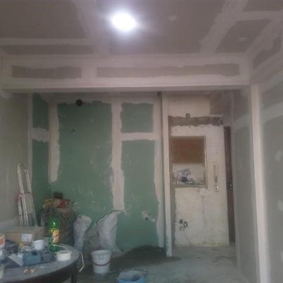 Remodelação apartamento