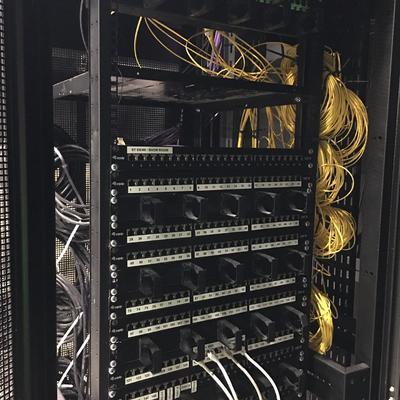 Redes telecomunicações