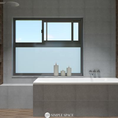 Projeto de Remodelação de Casa de Banho