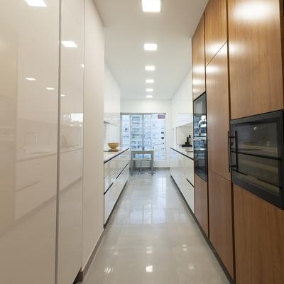 T4 Benfica - cozinha