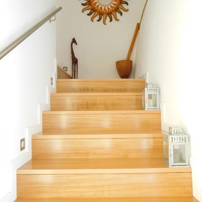 Escadas Interiores - Viseu