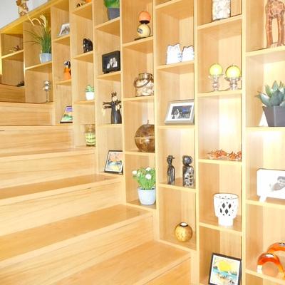 Escadas e Mobiliário por medida - Viseu
