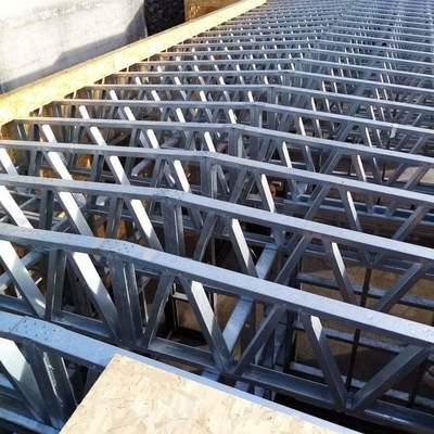 Construção Civil e LSF System BA