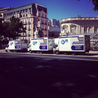 Festas Lisboa 2014