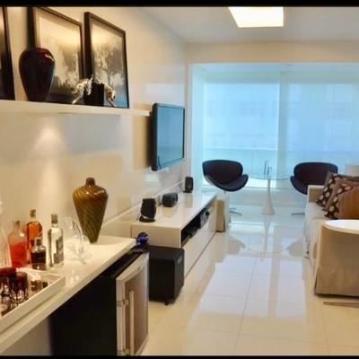 Apartamento remodelado!