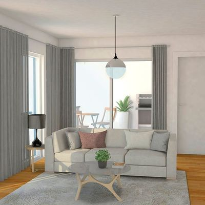 Projecto 3D - Marvila Residences