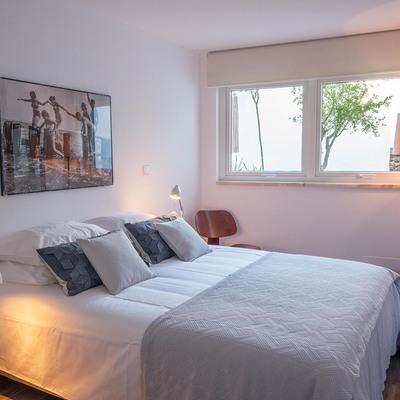 Reabilitação/Ampliação de Apartamento em Campo de Ourique, Lisboa