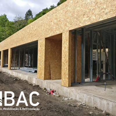 Construção Habitação - LSF
