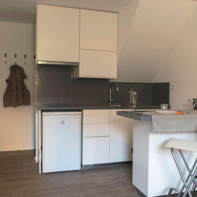 Barracas House T1 - Duplex