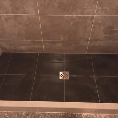 Remodelação casa de banho