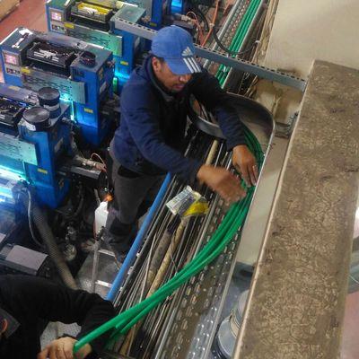 Instalação Electrica