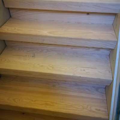 Escada interio
