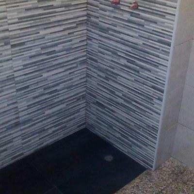 Remudeção de  casa de banho