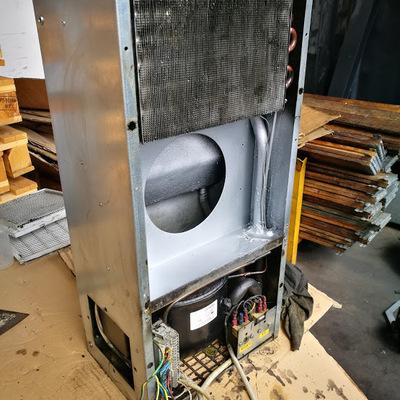 Manutenção Refrigerador Compacto