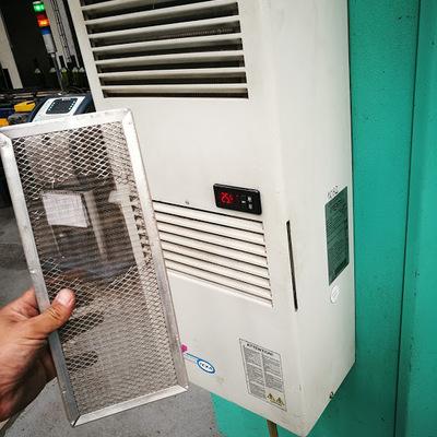 Limpeza Friltro Refrigerador Compacto