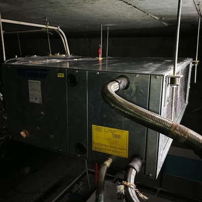 AC VentiloConvector