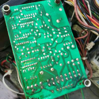 PCB ROOFTOP CARRIER