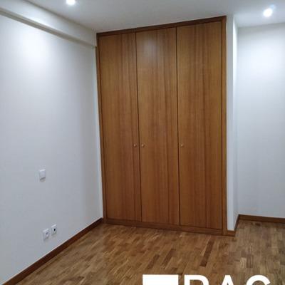 Remodelação Interior de Apartamentos