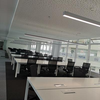 Reabelitaçao de escritório na expo Lisboa