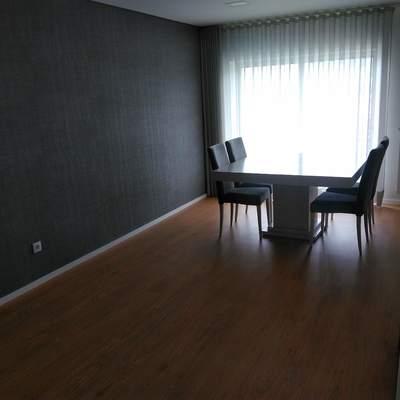 apartamento com acabamentos de luxo