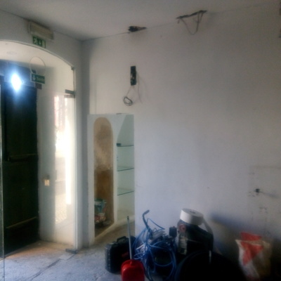 Remodelação